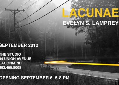 LACUNAE_poster