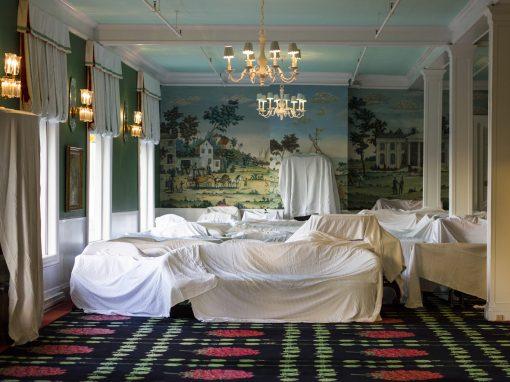 Closing the Grand Hotel